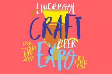 Liverpool Craft Beer Expo