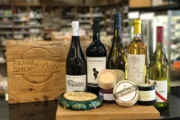 Delifonseca Wine and Cheese Day LR