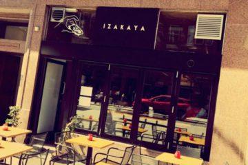 Izakaya Liverpool Restaurant