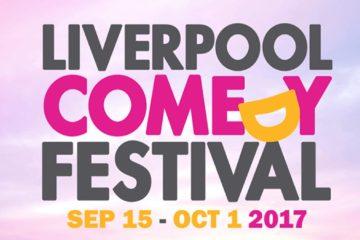 Liverpool Comedy Festival 2017