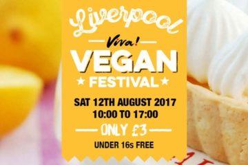 liverpool vegan festival