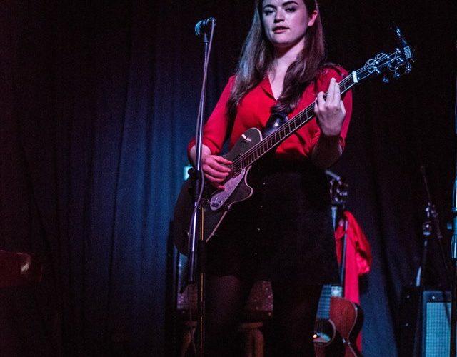 Siobhan Wilson Liverpool gig