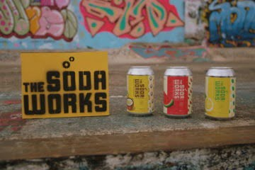 Soda Works Drinks