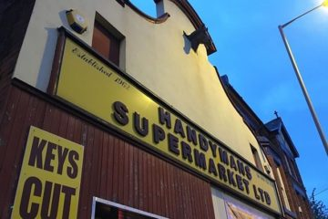 Handyman Pub