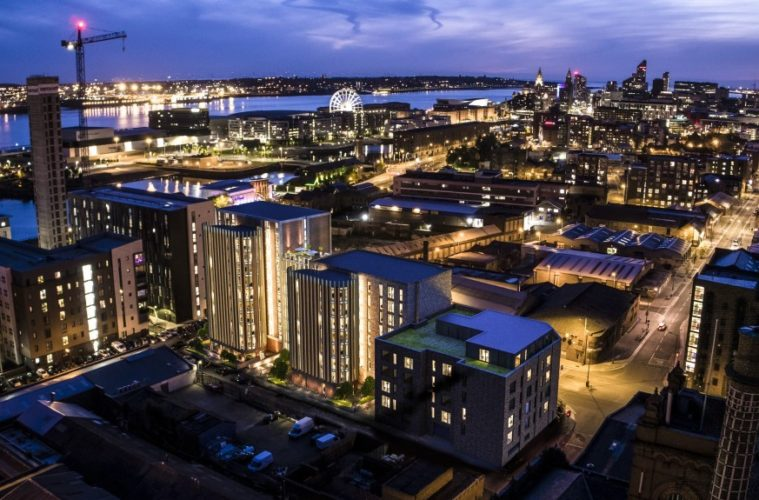Sound City - Baltic Triangle