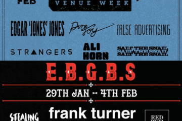 Independent Venue Week 2018 Liverpool