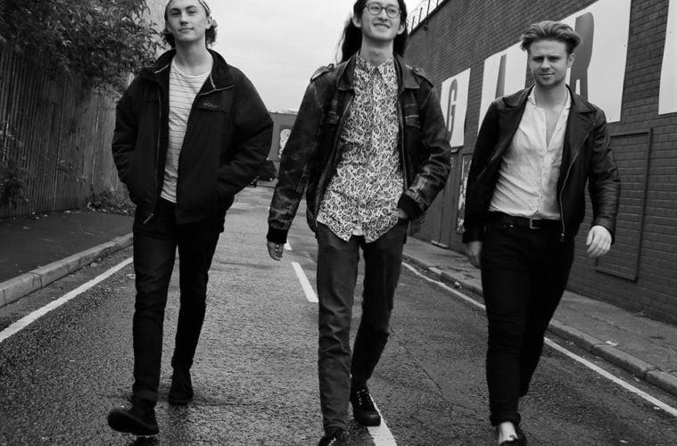 Skinners Lane band