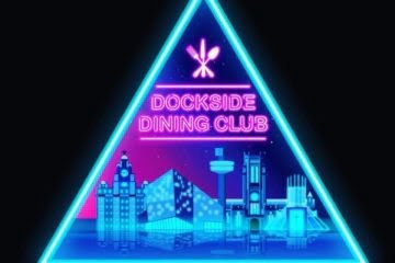 Dockside Dining