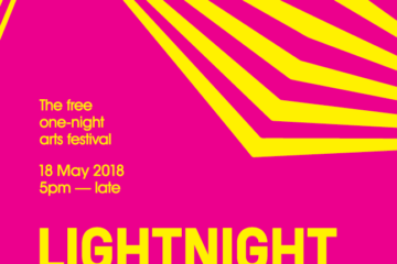 LightNight Liverpool 2018