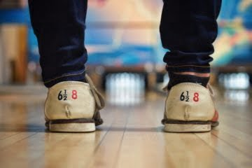 Bowling Alley Image