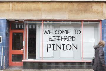 Pinion Restaurant