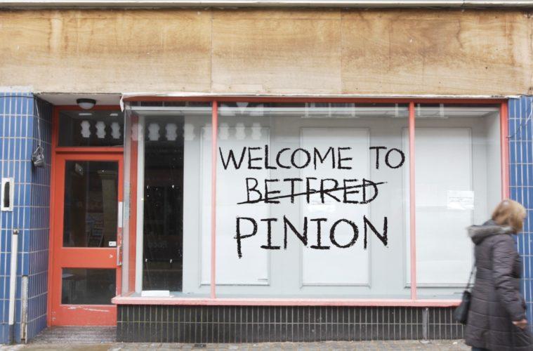 Pinion Restaurant