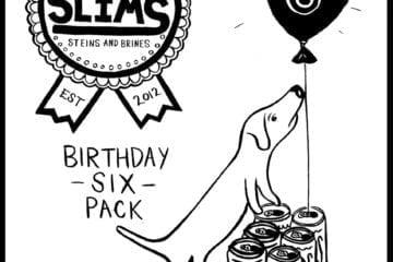 sds birthday poster