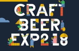 Liverpool Craft Beer Expo Invisible Wind Factory