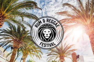 Rum and reggae festival liverpool