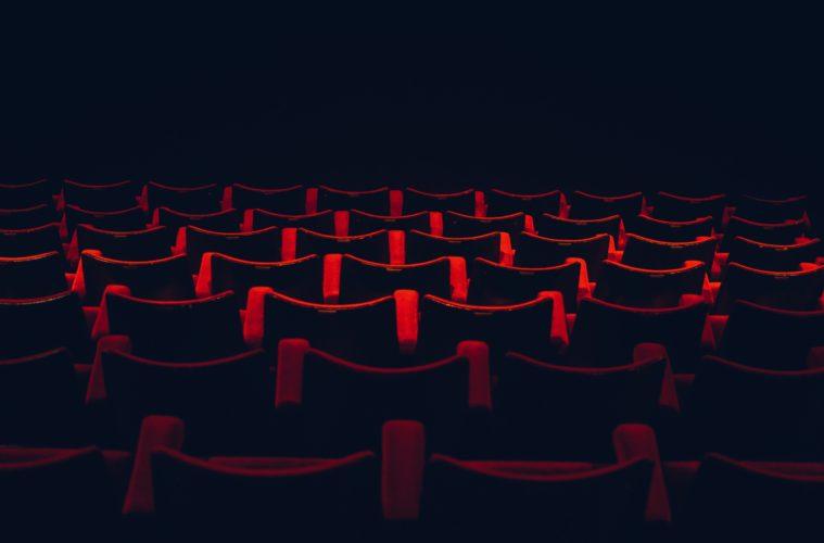 Pop up cinema Liverpool