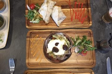 Dostana Food Liverpool
