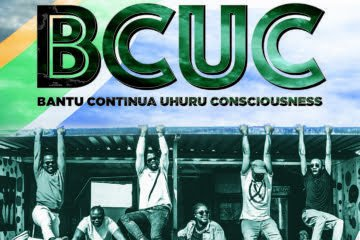 Africa Oye Liverpool BCUC