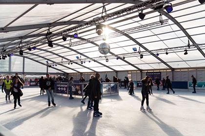 Liverpool Ice Festival