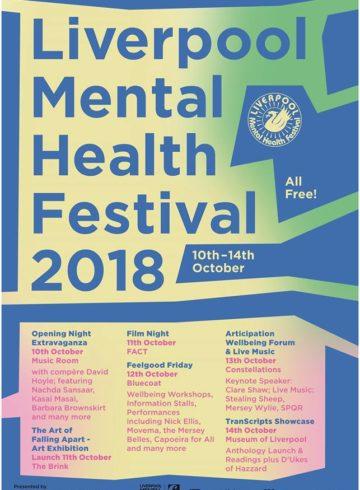 Liverpool Mental Health Festival