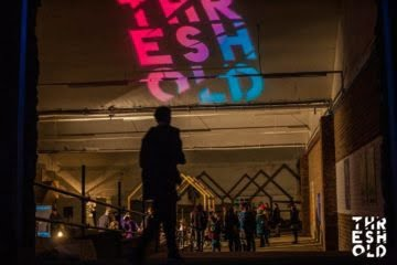 Threshold Festival music arts liverpool