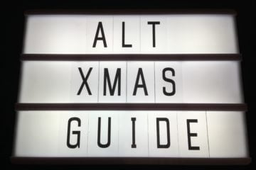 Alt Christmas Guide