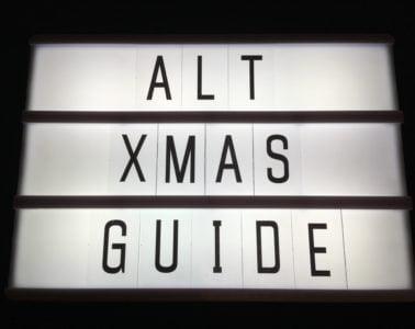 Alt Christmas Guide