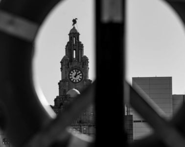 Iconic Liverpool Buildings