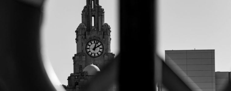 Iconic Liverpool Buildings
