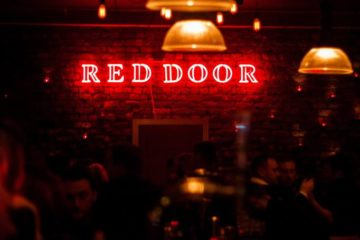 Red Door Liverpool