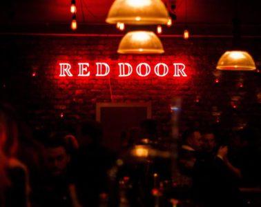 Red Door Liverpool
