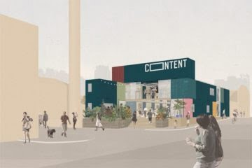 Content Liverpool Baltic Triangle