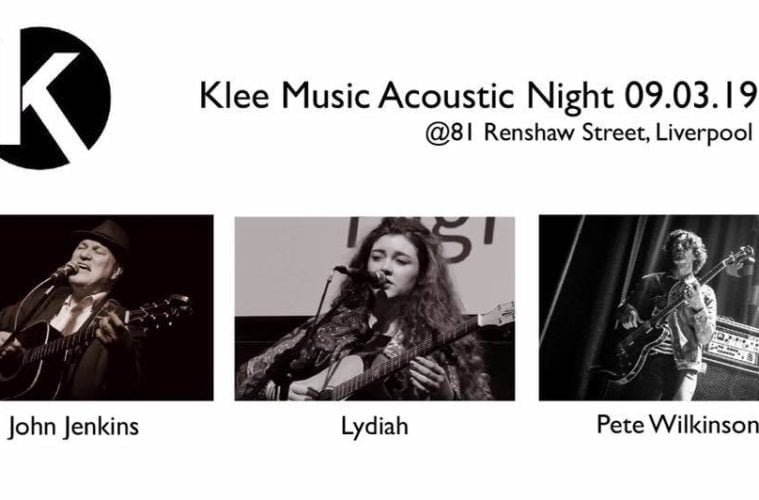 Klee Music Night 2019