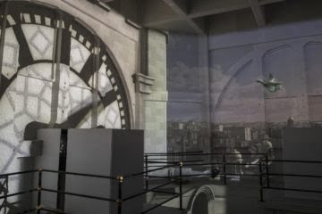 Liver Building Tour Audio Visual Experience
