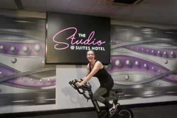 Studio Suites & Spa Knowsley