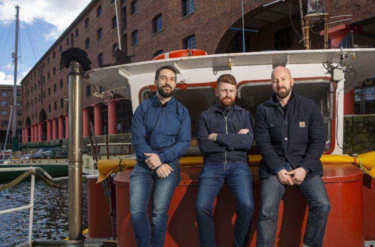 Docks press release photo_Maray
