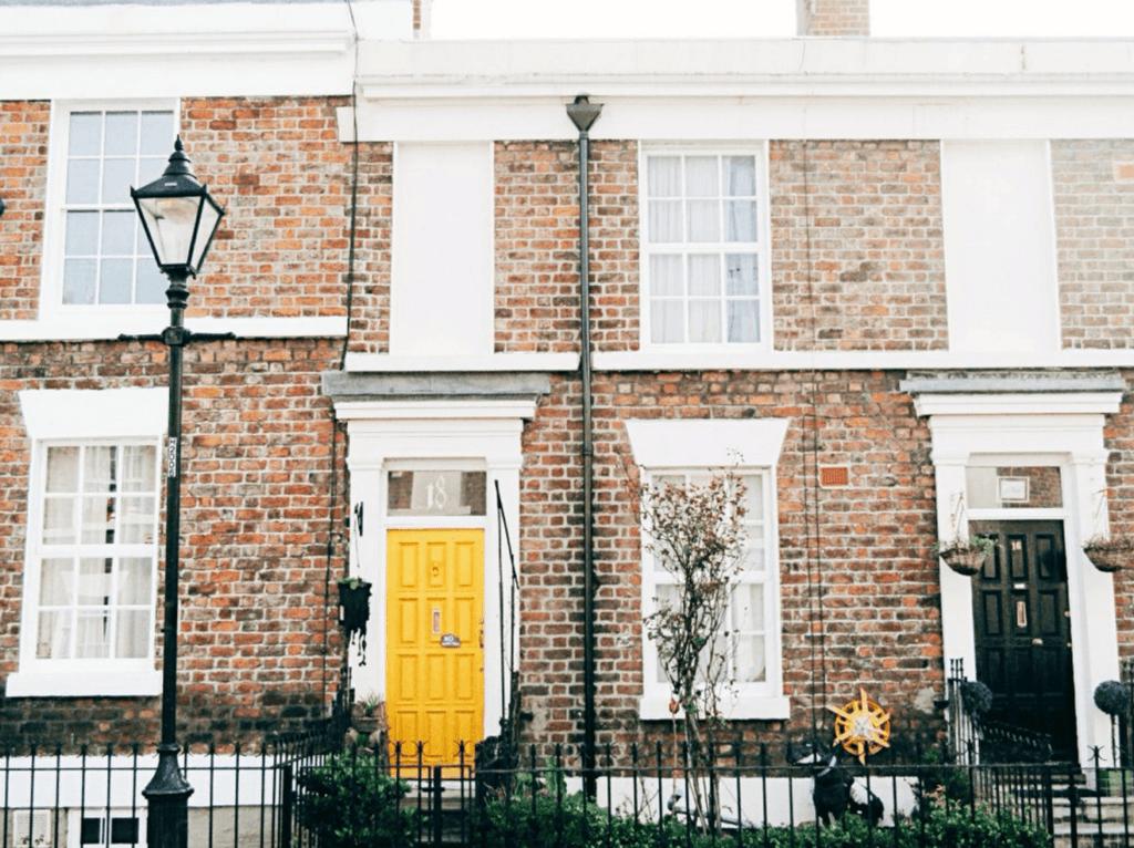 Georgian Quarter Liverpool