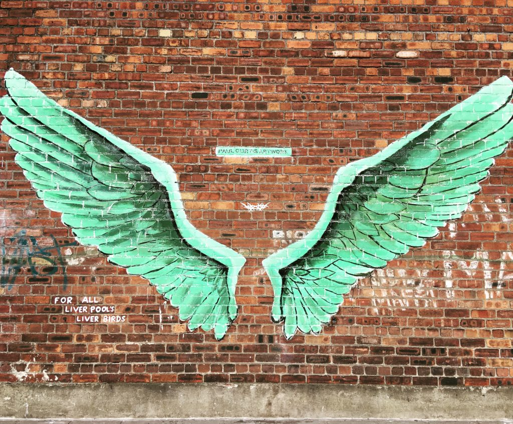 Liverpool Wings
