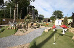 Otterspool Adventure Golf