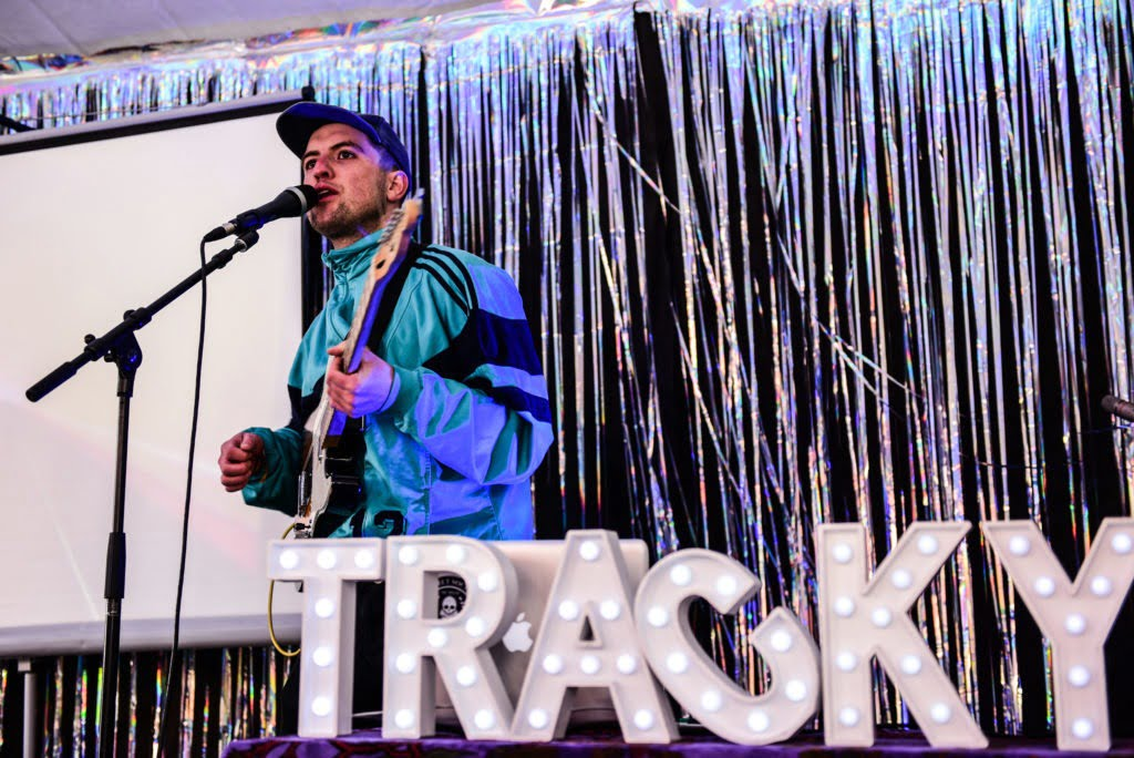 Tracky Georgia Flynn Photography