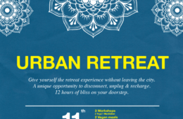 Urban Retreat Liverpool
